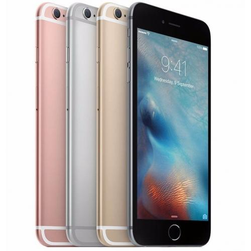 Original Apple iPhone 6s Plus 128GB- A9+M9 Dual Core 12 MP Camera 5.5 inch IPS 2GB RAM 4G LTE