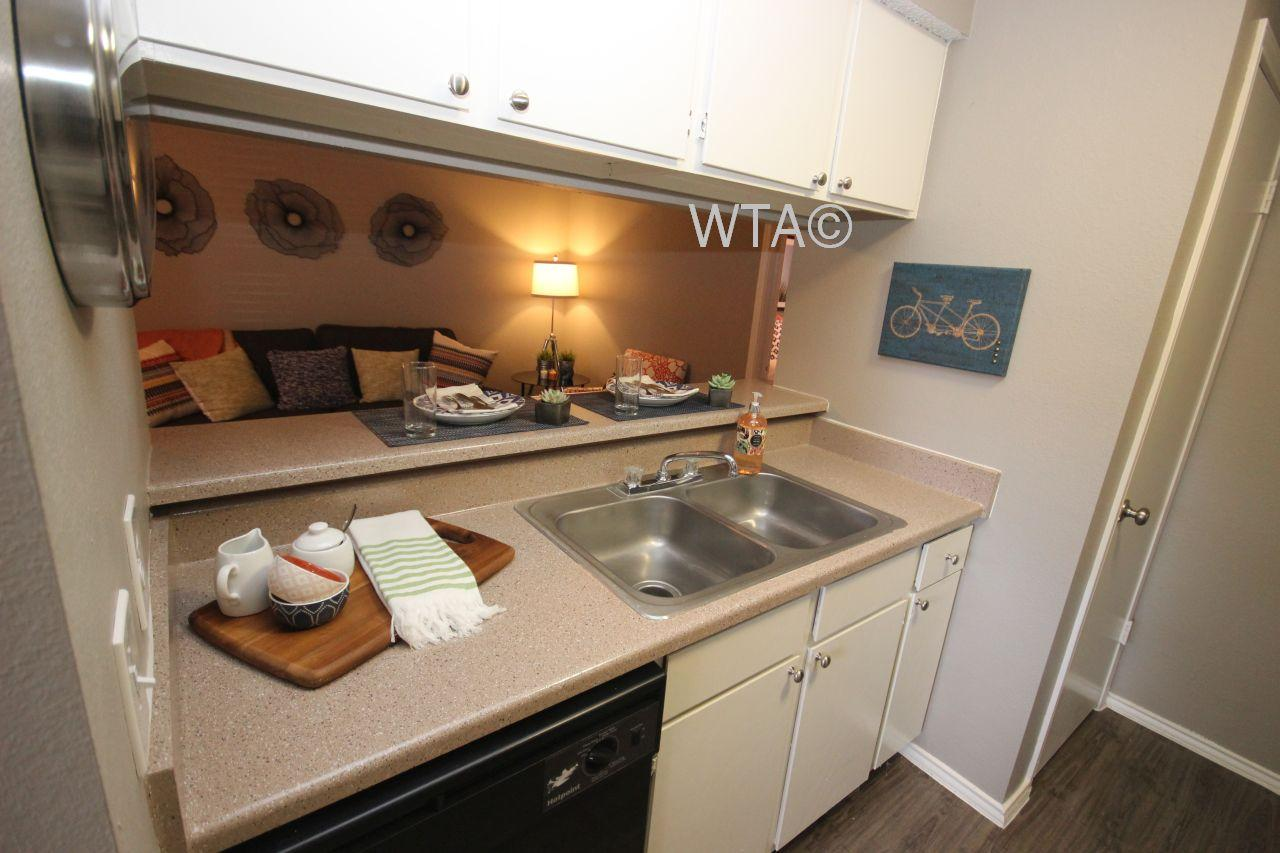 $730 One bedroom Apartment for rent
