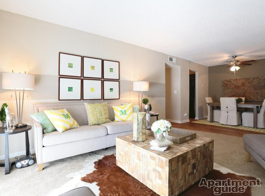$832 One bedroom Apartment for rent