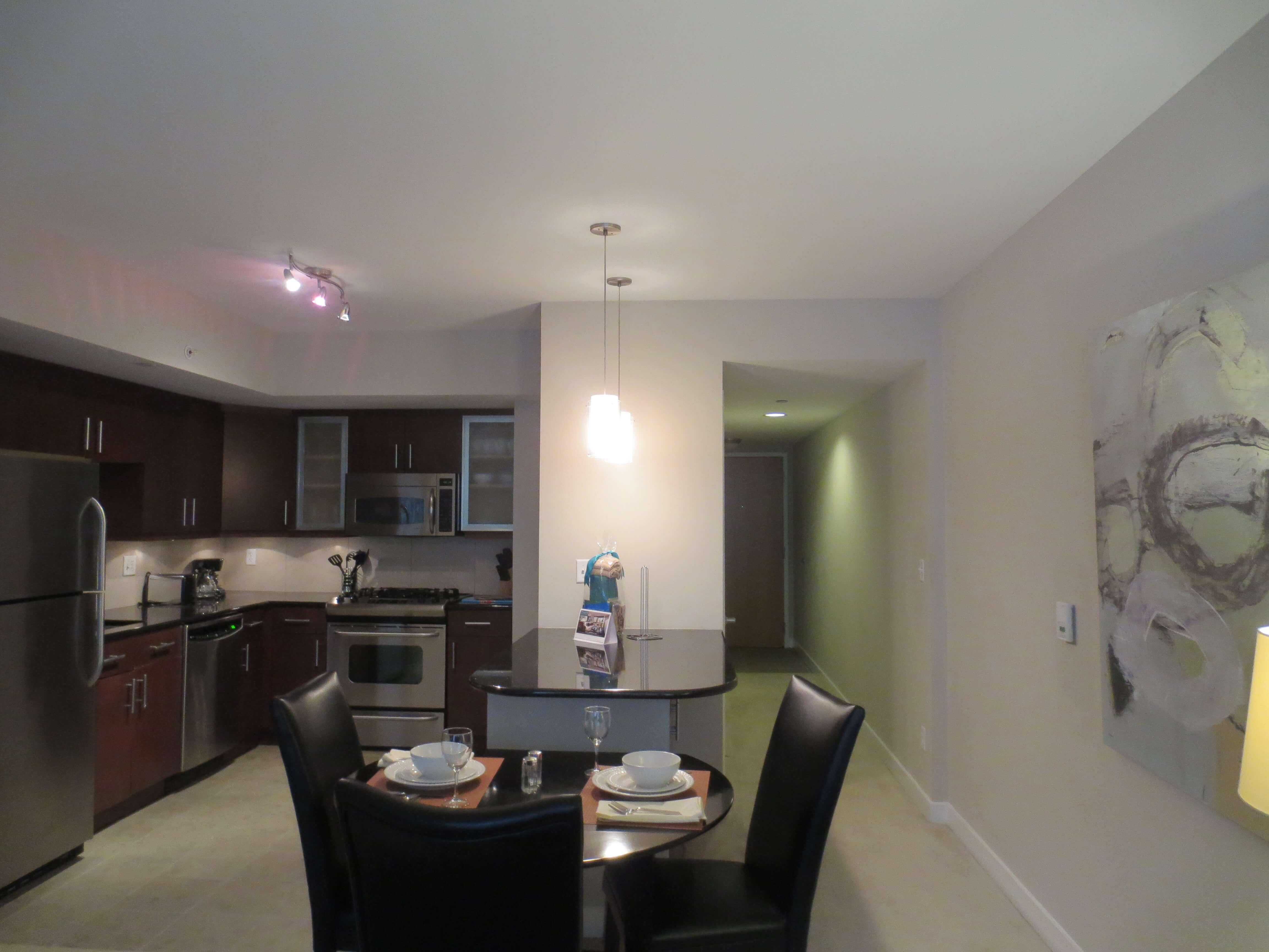 $6630 One bedroom Apartment for rent