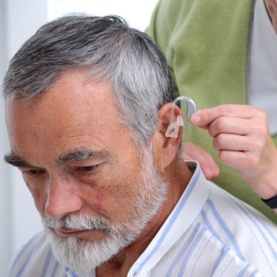 Harmony Hearing Aid Center
