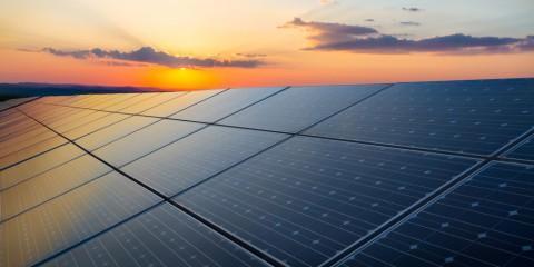 Top Solar Panels in Houston
