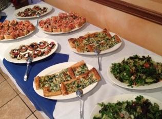 New York Pizza and Italian Restaurant