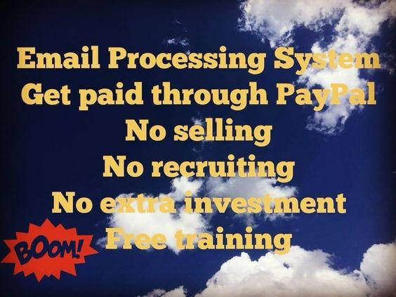 Get $25 Payments Over & Over..