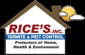 Rice's Termite & Pest Control