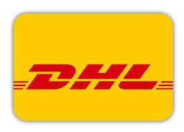 DHL EXPRESS SHIPPING - WE PREPARE YOUR PACKAGES FOR SHIPPING!