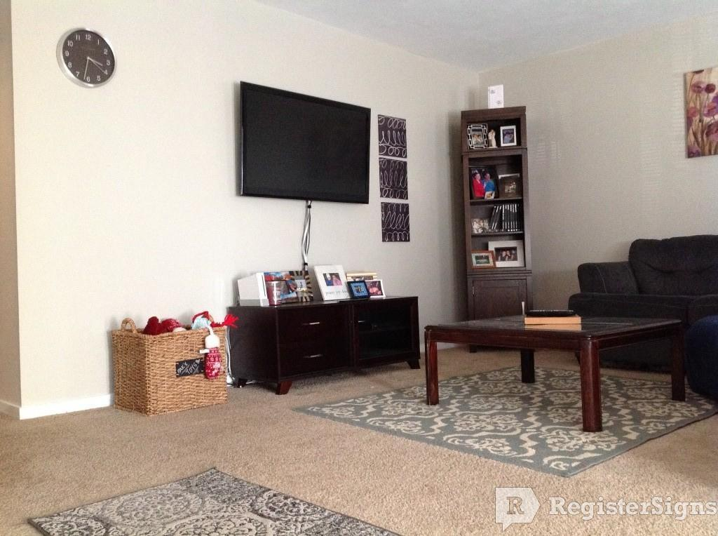$1038 Two bedroom Apartment for rent