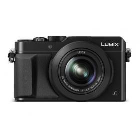 Panasonic LUMIX DMC-LX100 4K UHD 12.8MP Camera -Black