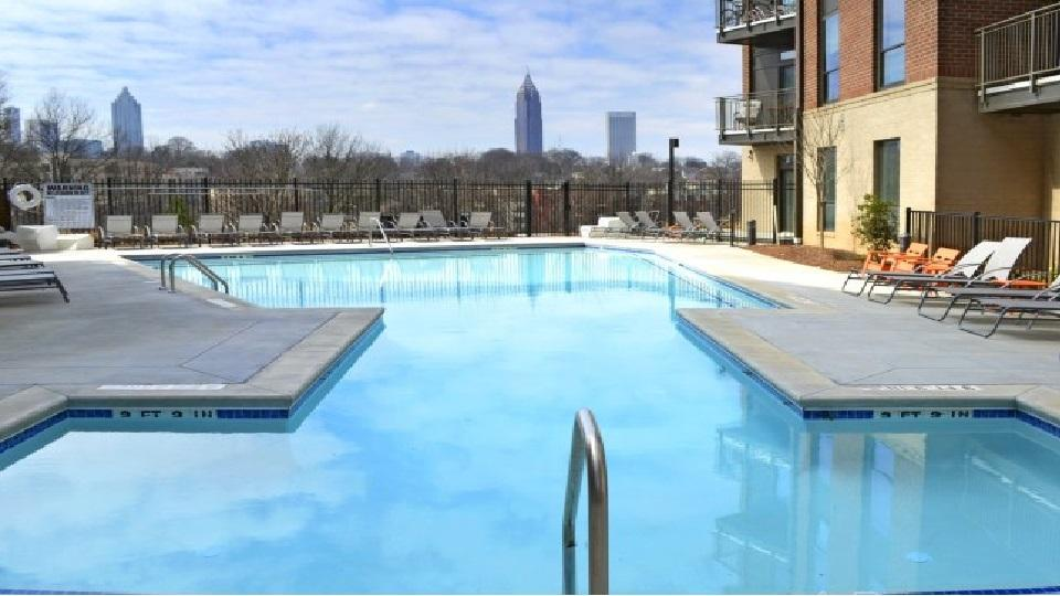 $2305 Two bedroom Apartment for rent