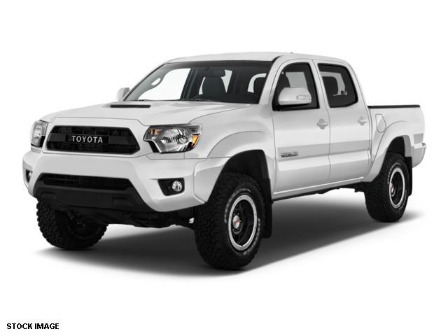 Toyota Tacoma TRD Pro 2015