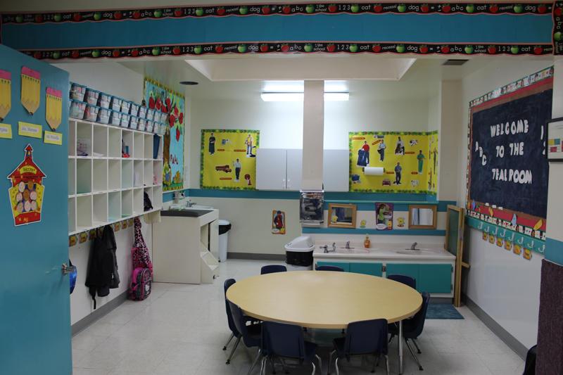 Southwood Pre-School