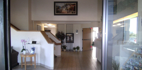 Pleasant Stay Inn and Suites