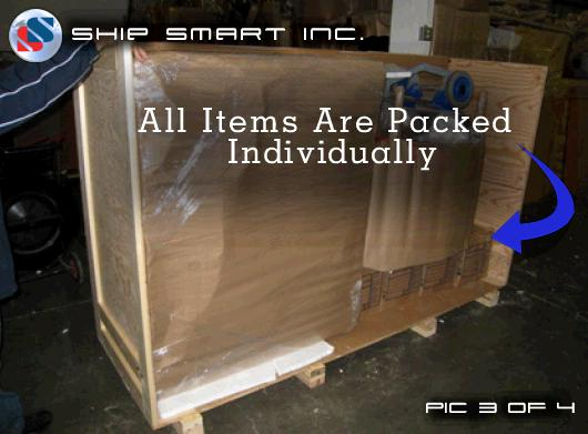 Ship Smart Inc.