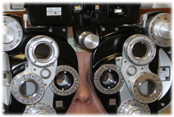 Village Eye Care Inc.