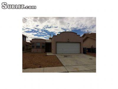 $799 Three bedroom House for rent