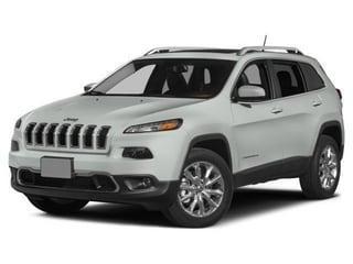 Jeep Cherokee Sport 4x4 2015
