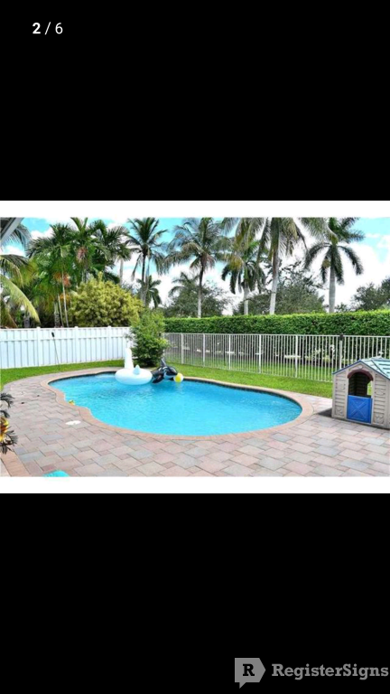 $3900 Four bedroom House for rent