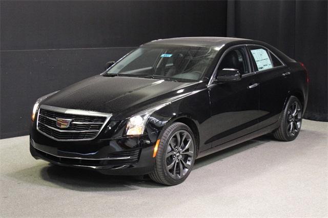Cadillac ATS Sedan 2.0L Turbo 2018