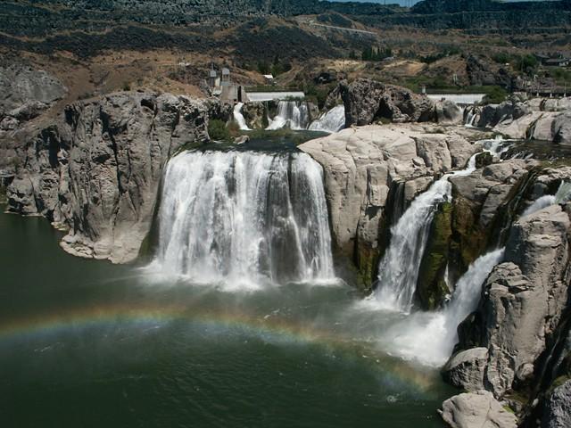 Twin Falls / Jerome KOA