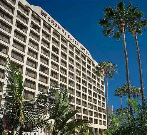 Crowne Plaza Beverly Hills