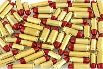 bulk 38 special ammunition