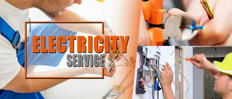 Electricity Services(Ramji)