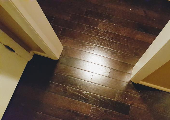 Fink's Flooring Installations