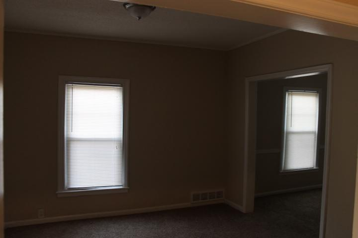 $612 Three bedroom Apartment for rent