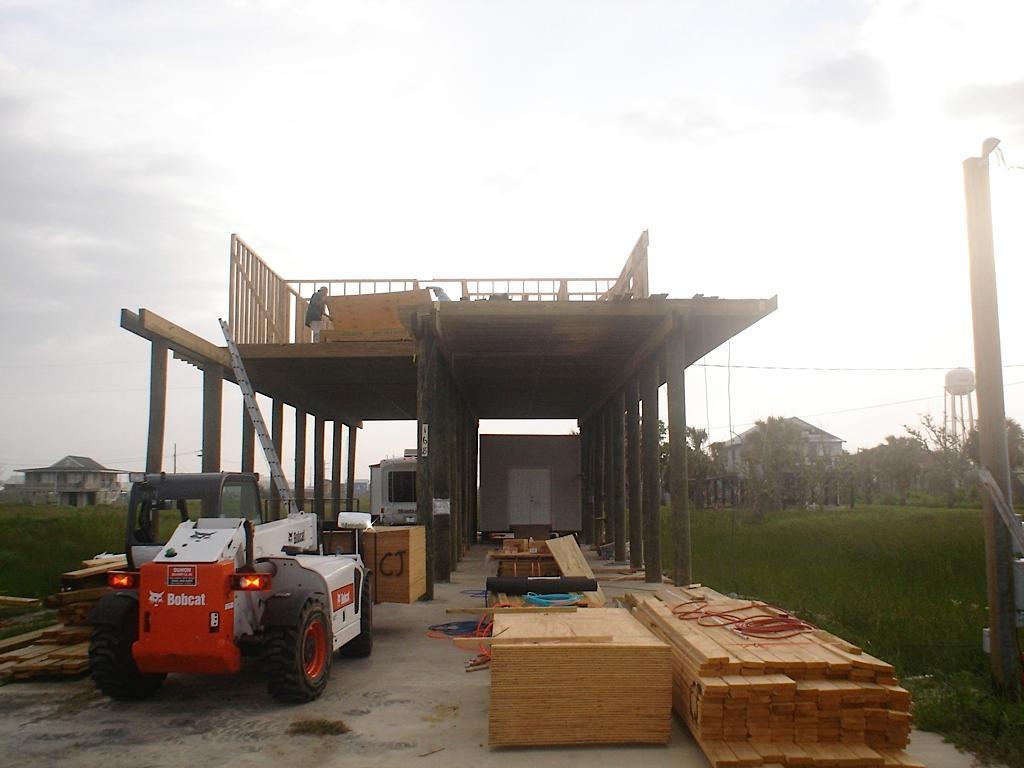 Richard Earls Construction, LLC