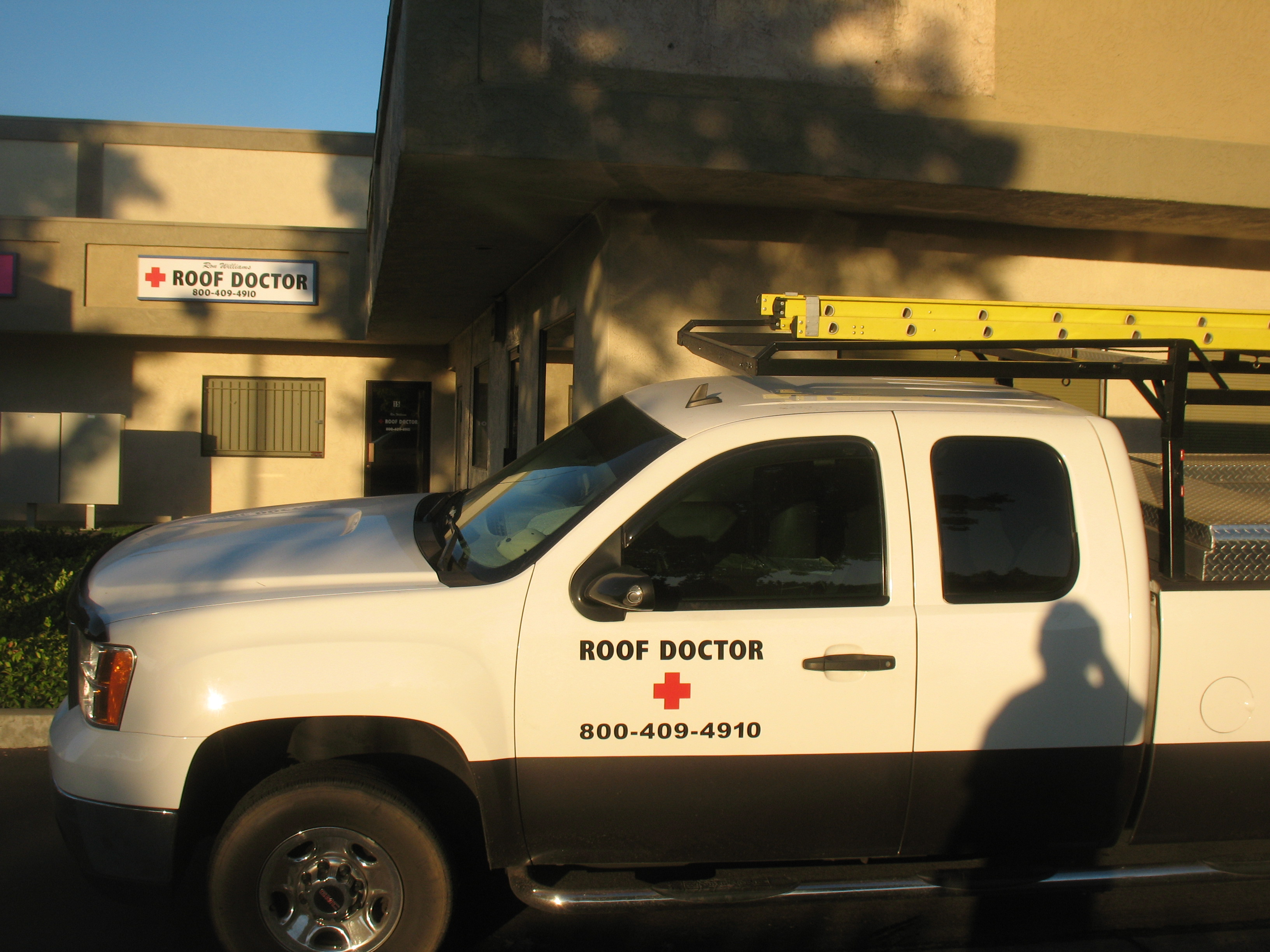 Roof Doctor