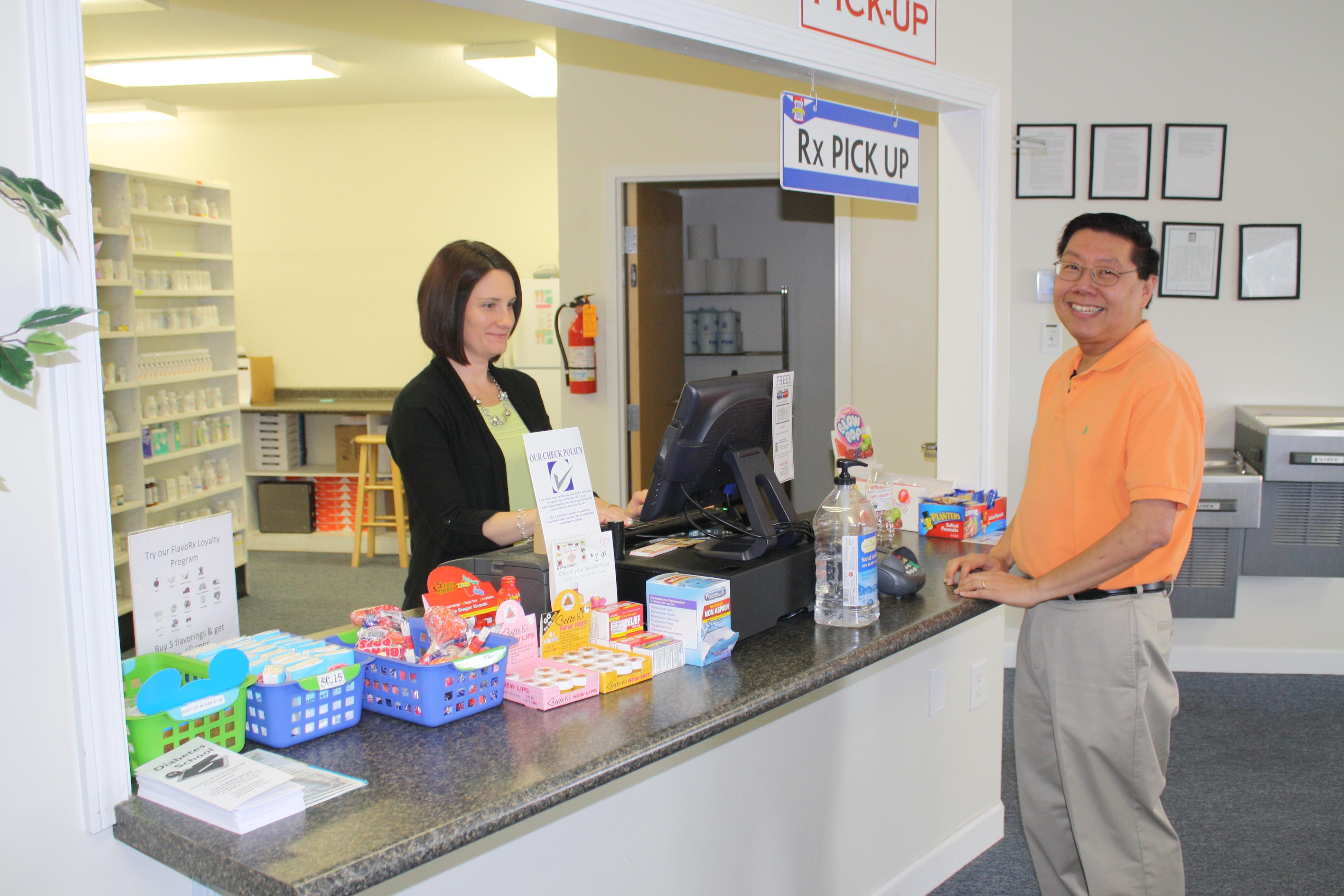 Family Care Pharmacy of Jacksonville