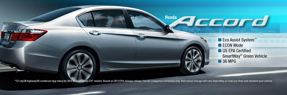 Breakaway Honda