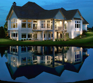 Outdoor Lighting Perspectives of Augusta and Lake Oconee