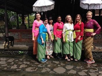 A Budget Friendly Bali Solo Trip for Female