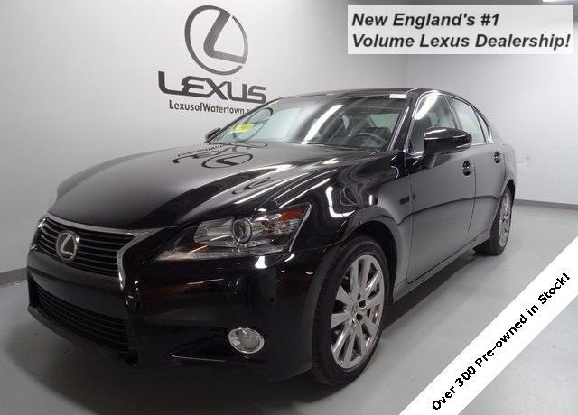 Lexus GS 350 350 2015