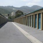 Storage West Self Storage
