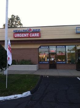 Healthmed Urgent Care