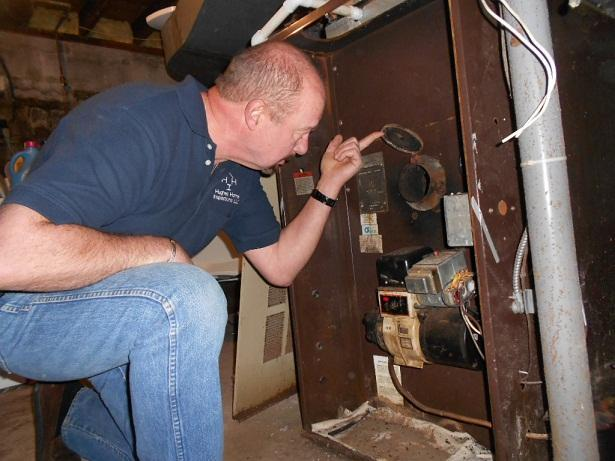Hughes Home Inspections, LLC