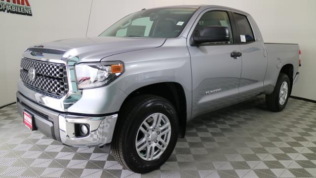 Toyota Tundra 2WD  2018