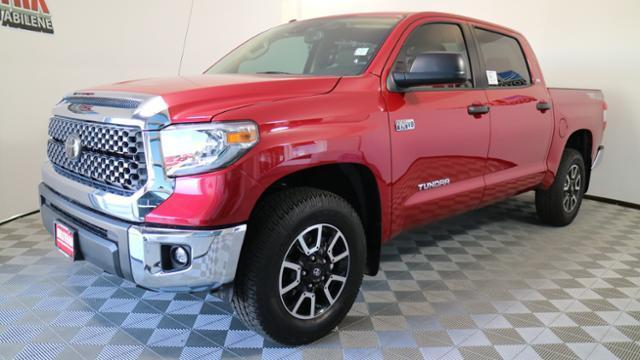 Toyota Tundra 4WD TRD OFF ROAD 2018