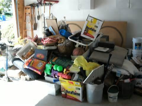 Moving and Junk Removal