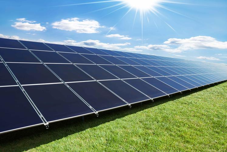 Solar Energy Services | Solar Company Installers