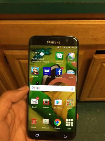 Samsung, Galaxy S7  for sale at good price