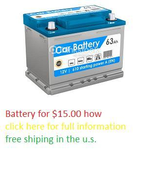 add new life to your old battery for only fifteen us dollar