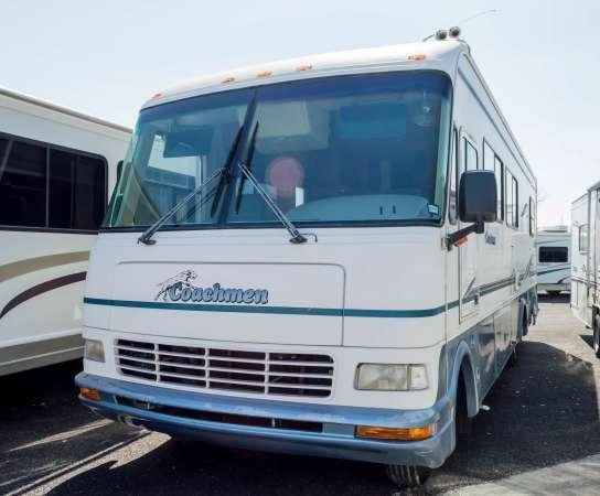 1997 Coachmen Catalina - 322QBXL
