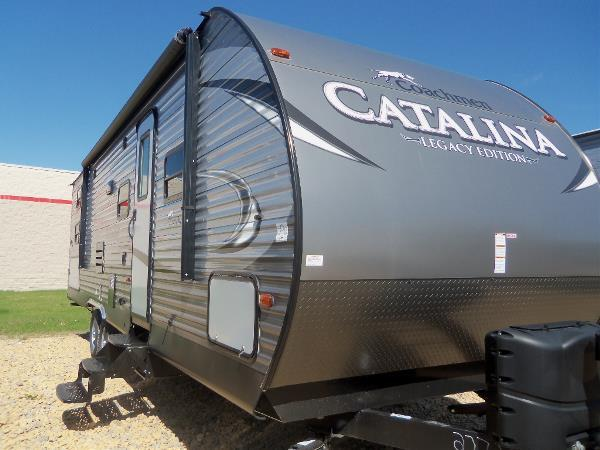 2017 Catalina RV 293QBCK