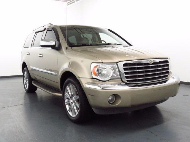 Chrysler Aspen Limited 2008