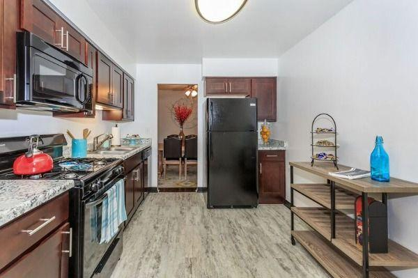 $1265 One bedroom Apartment for rent