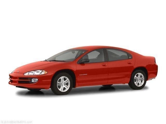 Dodge Intrepid R/T 2002