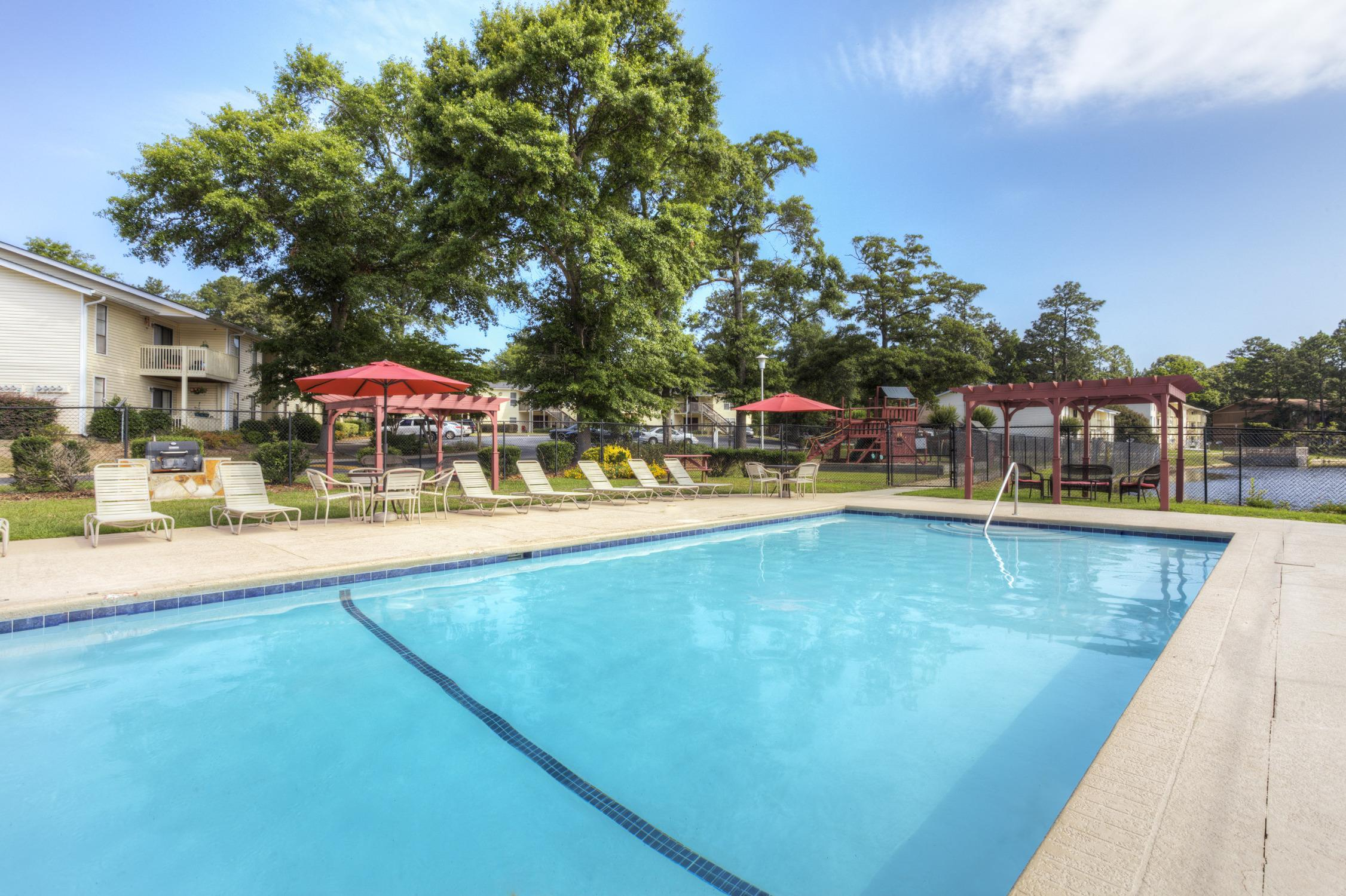 $860 Three bedroom Apartment for rent